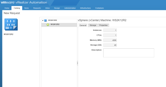 Integrate IPAM with VMware vRealize Automation
