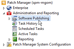 Auto-Publishing of Third Party Updates to WSUS
